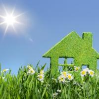 Casas ecológicas de Construlife